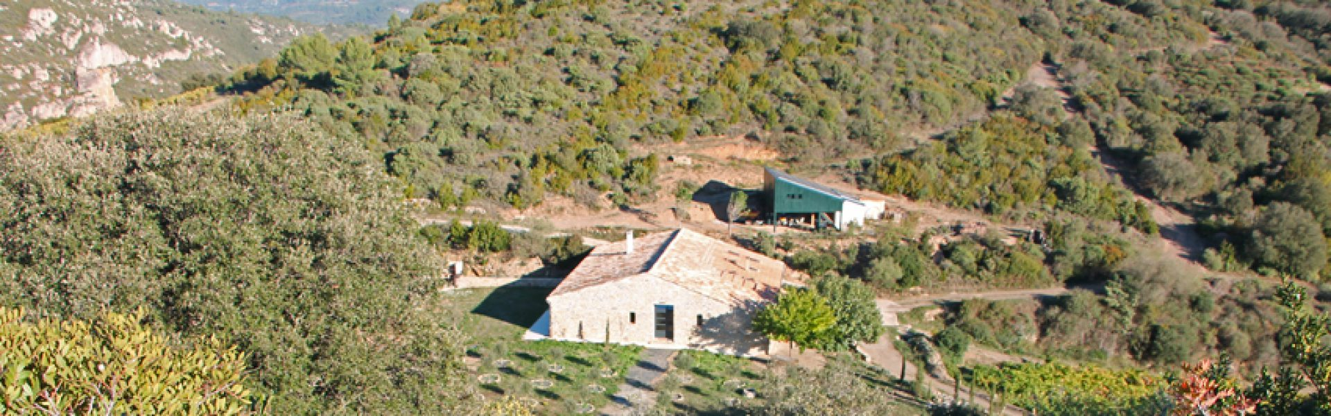 Guesthouse & Retreat Center in Southern France